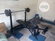 Marcy Variable Position Bench Press | Sports Equipment for sale in Rivers State, Port-Harcourt