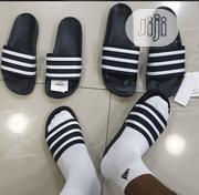 New Adidas Slippers | Shoes for sale in Lagos State, Maryland