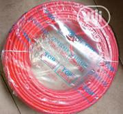 Original 6mm Cable Wire 100% Pure Copper   Electrical Equipment for sale in Lagos State, Ojo