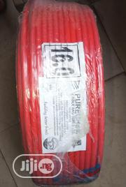 Quality 16mm Cable Wire 100% Pure Copper | Electrical Equipment for sale in Lagos State, Ojo