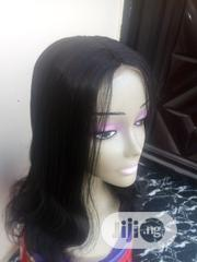 Super Soft Human Hair Quality Wig   Hair Beauty for sale in Edo State, Benin City