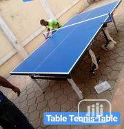 Table Tennis Board (Water Resistant) | Sports Equipment for sale in Abuja (FCT) State, Jabi
