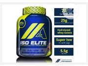 Api ISO Elite Hydrolyzed Whey Protein Isolate | Vitamins & Supplements for sale in Lagos State, Lekki Phase 2