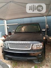 Land Rover Range Rover Sport 2011 HSE 4x4 (5.0L 8cyl 6A) Black | Cars for sale in Lagos State, Amuwo-Odofin