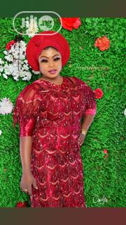 Party Makeup And Gele | Health & Beauty Services for sale in Oyo State, Oluyole