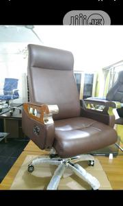 Supper Executive Swivel Reclining Chair | Furniture for sale in Lagos State, Ojo