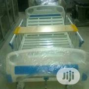 Abs Crank Bed | Medical Equipment for sale in Lagos State, Lagos Island