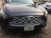 Infiniti FX 35 4WD 2009 Brown   Cars for sale in Lagos State, Ajah