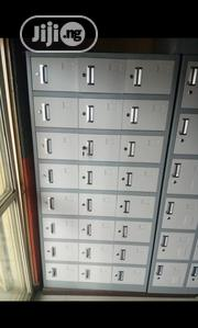 Office Workers Lockers Cabinet | Furniture for sale in Lagos State, Ojo