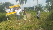 Affordable Plots of Land for Sale at New City Estate Epe. | Land & Plots For Sale for sale in Lagos State, Lekki Phase 2