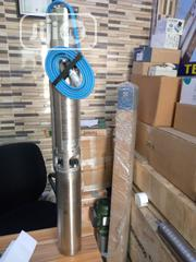 Grundfos Submersible Pump Type SP5A-17 1.5kw /2hp | Manufacturing Equipment for sale in Lagos State, Orile