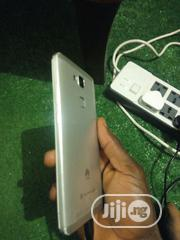 Huawei Ascend Mate7 Monarch 16 GB Silver   Mobile Phones for sale in Abuja (FCT) State, Maitama