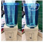 12ltr Stainless Steel Step Bin | Home Accessories for sale in Lagos State, Alimosho