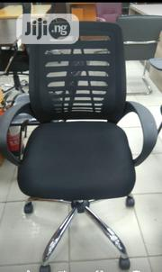 Strong Swivel Secetary Net Chair | Furniture for sale in Lagos State, Ojo