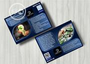 I Will Do Professional Business Flyers Design 24 Hours | Computer & IT Services for sale in Lagos State, Ikeja