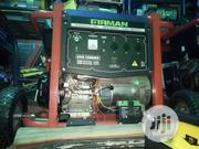 7.6kva Firman Ecological Semi Silent Eco 12990es | Electrical Equipment for sale in Lagos State, Lekki Phase 1