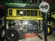 6.5kva Firman 88p00fpg Generator | Electrical Equipment for sale in Lagos State, Lekki Phase 1