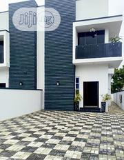 New 4 Bedroom Semi- Detached Duplex With BQ At Lekki For Sale | Houses & Apartments For Sale for sale in Lagos State, Lekki Phase 2