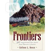 Frontiers By Colleen L. Reece | Books & Games for sale in Lagos State, Ikeja