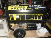Power Value 5200E2 100% Copper With One Year Warrantee | Electrical Equipment for sale in Lagos State, Lekki Phase 1