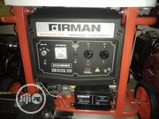 3.2kva Firman Ecological Semi Silent 3990 | Electrical Equipment for sale in Lagos State, Lekki Phase 1