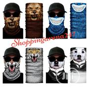 3d Print Mask | Clothing Accessories for sale in Lagos State, Surulere