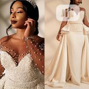 Bespoke Dresses   Clothing for sale in Lagos State, Victoria Island