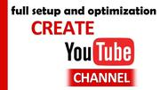 Will Setup Youtube Channel With Art And Complete SEO | Computer & IT Services for sale in Lagos State, Ikeja