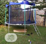 New 10ft Trampoline   Sports Equipment for sale in Lagos State, Victoria Island