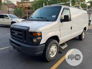 Direct Tokunbo 2007 Model Ford Cargo Van For Sale | Buses & Microbuses for sale in Rivers State, Obio-Akpor