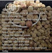 Gorontula Fruits(Silky Kola) | Sexual Wellness for sale in Rivers State, Port-Harcourt