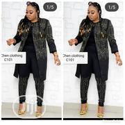 Classic Up and Down Jacket Trouser | Clothing for sale in Lagos State, Surulere