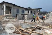 3bedrooms Detached Bungalow In Vantage Courts BOGIJE Ajah For Sale | Houses & Apartments For Sale for sale in Lagos State, Ajah