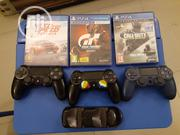 Used PS4 Games & Controllers | Video Games for sale in Lagos State, Lekki Phase 1