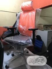Office Net Chair (Office Mesh Chair) | Furniture for sale in Lagos State, Ikeja