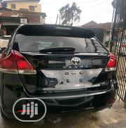Toyota Venza 2013 LE AWD Black | Cars for sale in Lagos State, Mushin