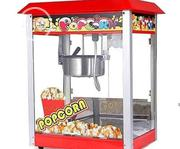 Red Popcorn Machine | Restaurant & Catering Equipment for sale in Lagos State, Ojota