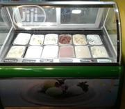 12pans Ice Cream Freezer | Store Equipment for sale in Lagos State, Ojo
