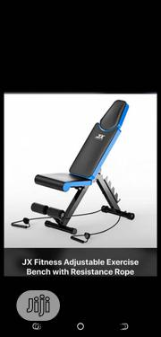 Adjustable Bench | Sports Equipment for sale in Lagos State, Ikeja