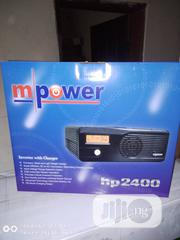 Mpower 2.4kva/12volts Inverter | Solar Energy for sale in Abuja (FCT) State, Wuse 2