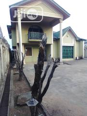 4 Bedrooms Duplex at Silver Estate, Idimu.   Houses & Apartments For Sale for sale in Lagos State, Alimosho