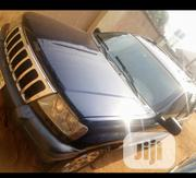 Jeep Cherokee 2000 Blue | Cars for sale in Delta State, Oshimili South