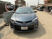 Toyota Corolla 2016 Gray | Cars for sale in Lagos State, Mushin