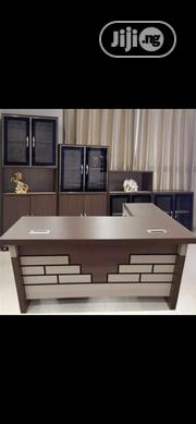 1.6 Meters Executive Office Table | Furniture for sale in Lagos State, Lagos Mainland