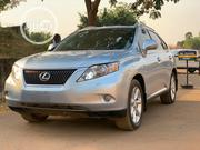 Lexus RX 2011 Blue | Cars for sale in Abuja (FCT) State, Central Business District