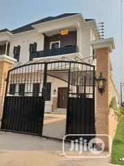 4bedrooms Semi-detached Duplex House With BQ In Lekki Lagos For Sale | Houses & Apartments For Sale for sale in Lagos State, Lekki Phase 2