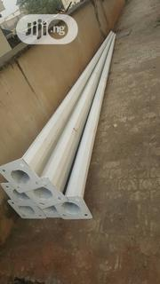 Galvanized Street Light Pole, 6meters | Other Repair & Constraction Items for sale in Abuja (FCT) State, Central Business District