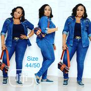 Turkey Jean Trouser   Clothing for sale in Lagos State, Ojo