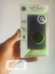 Power Bank - Soft Touch - Super Smart   Accessories for Mobile Phones & Tablets for sale in Lagos State, Alimosho