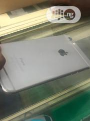 Apple iPhone 6 Plus 16 GB Silver | Mobile Phones for sale in Lagos State, Kosofe